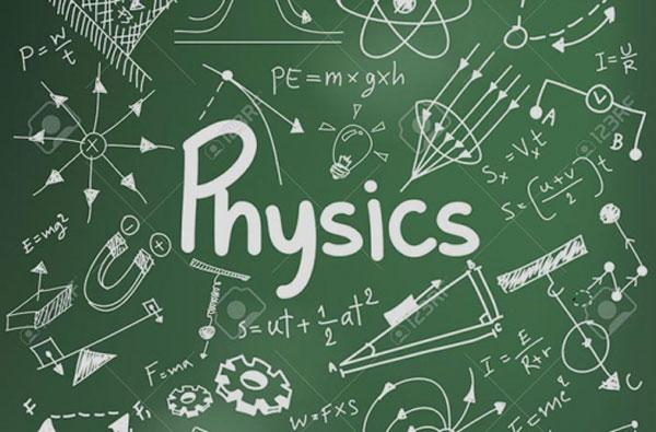 جزوه فیزیک دهم ریاضی