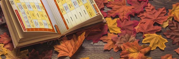 برنامه ریزی پاییز برای کنکور 1401 ( برای همه ی رشته ها )