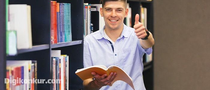 چگونه از درس خواندن لذت ببریم